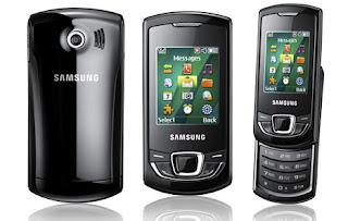 Samsung  Monte E2550