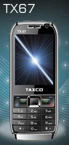 Taxco TX 67