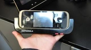 Motorola HS1001