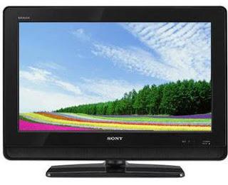 Sony Bravia KLV-40S400A