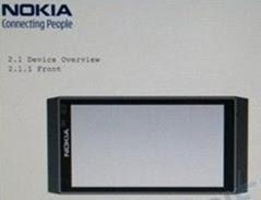 Nokia X5 concepts
