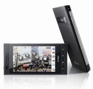 LG KU9500 SU950