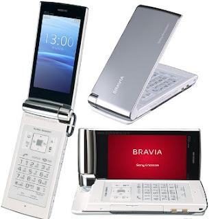 Sony Ericsson Bravia S004 bnhg