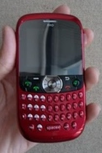 IMO B199 QWERTY phone