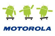Tablet Android motorola
