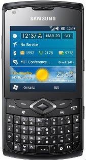 Samsung B7250 Omnia Pro 4