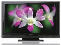 HD LCD TV Toshiba Regza 37AV550