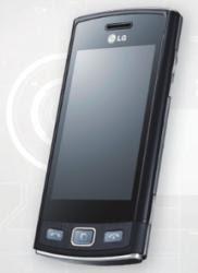 LG Viewty (GM360)