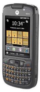 Motorola ES400 4