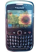 Blackberry 9300  kepler