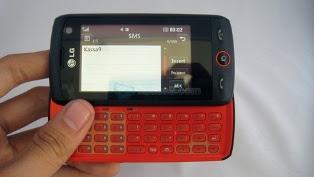 LG GW 525