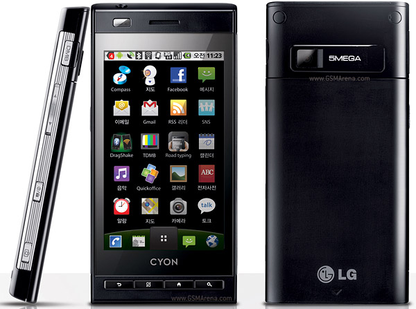 LG Android Phones and Prices