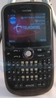 Nexian Yahoo NX-G821