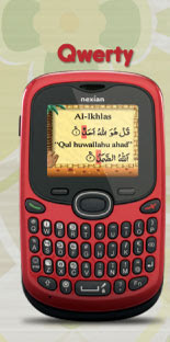 Esia Hidayah Sholeh QWERTY-7