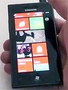 Samsung OMNIA 7-8