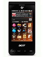 Acer beTouch T500-8