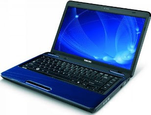 Toshiba L645-2003U-9