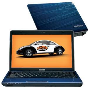 harga laptop Toshiba Satellite L645-1041UBL-9