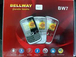 Bellway bw7