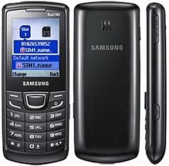 Samsung E1252-9