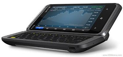 HTC 7 Pro CDMA -9