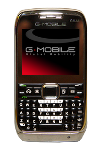 G.Mobile GS 38