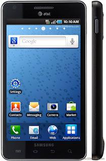 Samsung I997 Infuse 4G-8