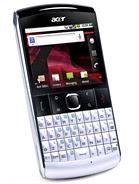 Acer beTouch E210-8