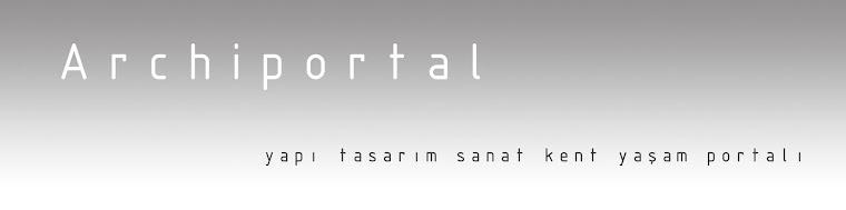 ARCHIPORTAL