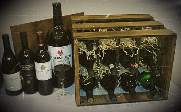 Wooden Wine Crates uk The Wooden Wine Crates Can be