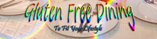 Gluten Free Dining