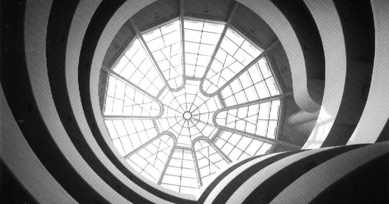 New York City Museum A Thon Guggenheim Museum