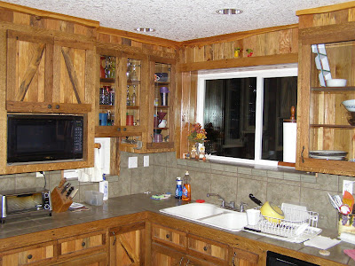perfect Kitchen Cabinets Wood  Getting Began With Straightforward