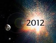 ¿Fin del mundo el 2012?