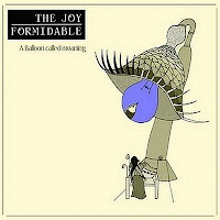 The Joy Formidable - A Balloon Called Moaning