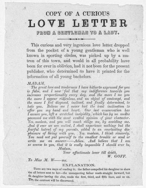 Stevie PrescottS Historia Erotica A Marriage Proposal In Secret Code