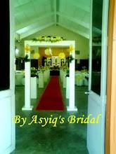 Siti Hajariah dan Kamal (12/06/10)
