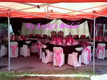 Hitam dan Pink ( 3 )
