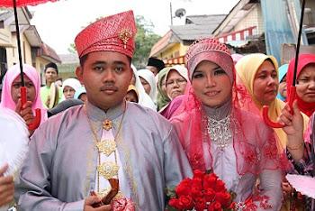 Majlis Perkahwinan 28 / 10 / 2010