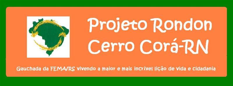 Projeto Rondon em Cerro Corá