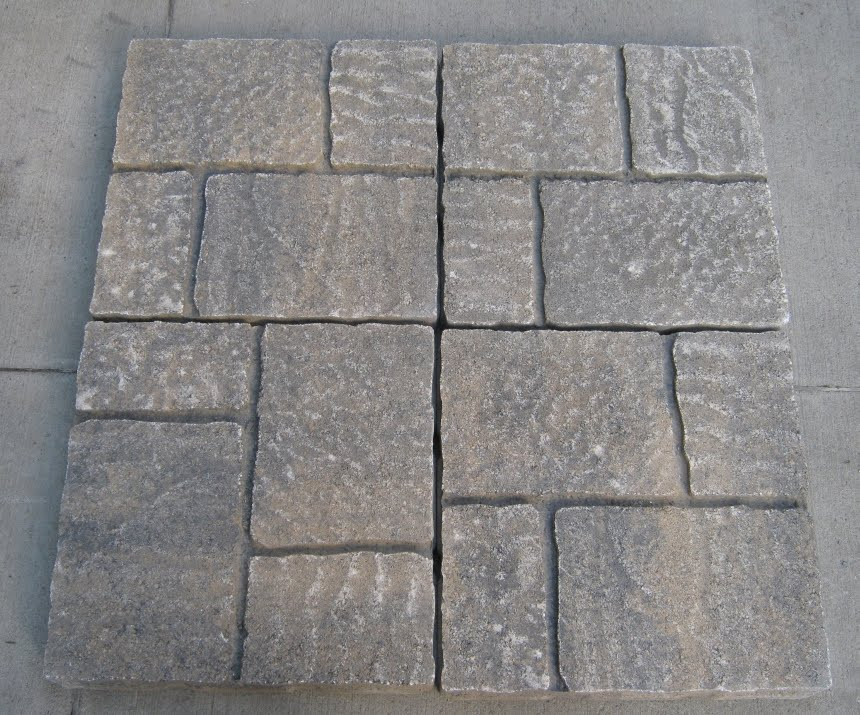 Paver Patio Cost Per Square Foot