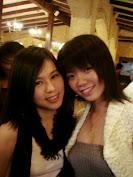 Me & Xue Ren.