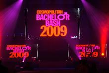 Cosmo Bachelor Bash 2009