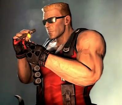 Duke Nukem Forever Launch