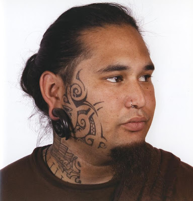 tattooing portraits