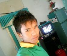 Profile Blogger - Feri