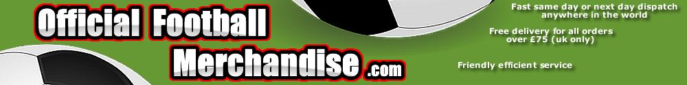 Official Football Merchandise Blog