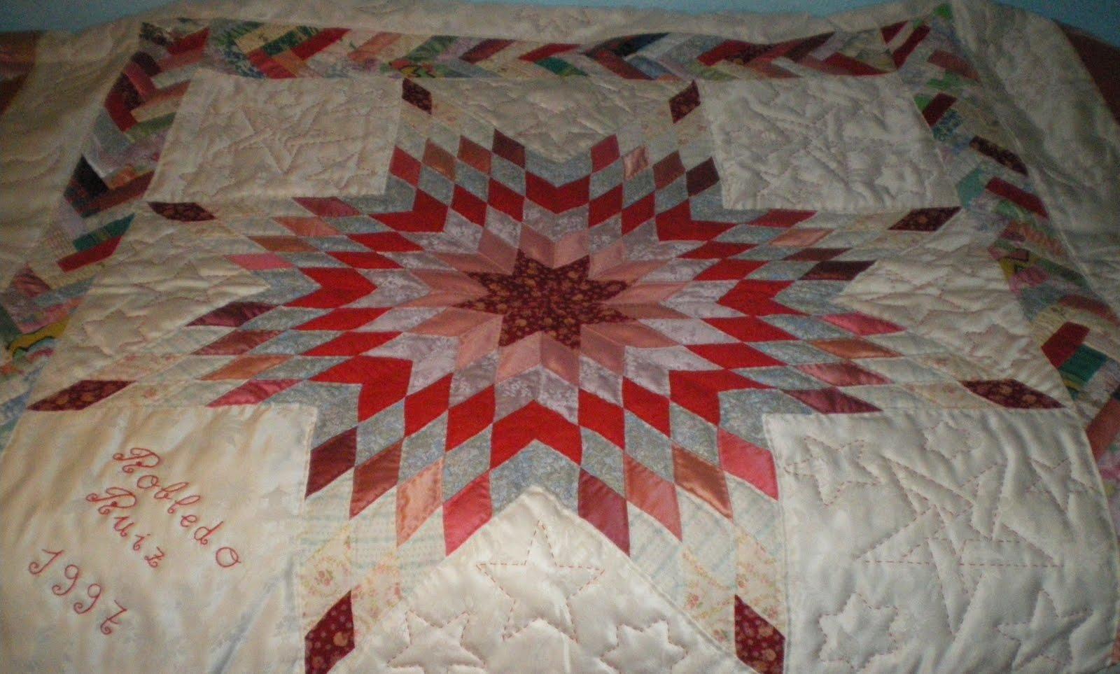 Patrones para colchas infantiles en patchwork imagui - Patrones colchas patchwork ...