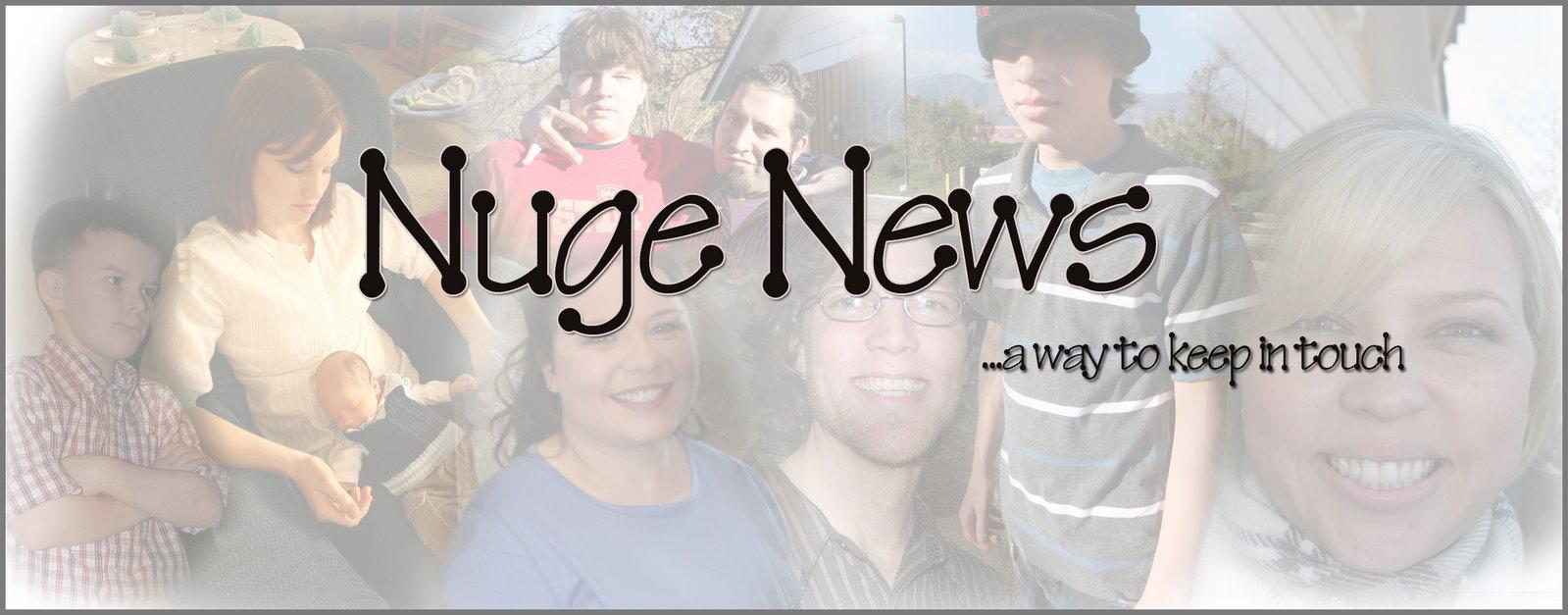 Nuge News