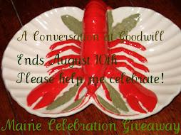 Maine Celebration Giveaway